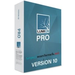 Lumion 10.3.4 Crack With License Key Free Download [LATEST 2021]
