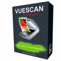 VueScan Crack 9.7.40 With Keygen Free Download [Latest 2021]