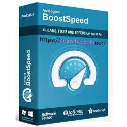 Auslogics BoostSpeed Crack 12.0 Free Download [Latest 2021]