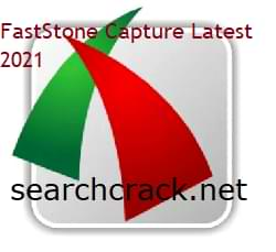 FastStone Capture Crack 2021 With 9.5 Free Serial Key [LATEST]