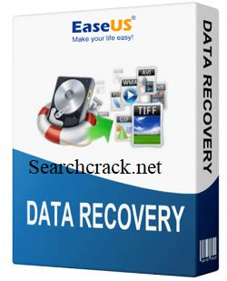EaseUS Data Recovery 13.5 Crack Download [2021 OFFICIAL]