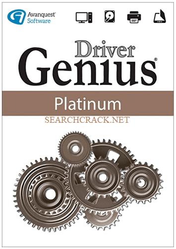 Driver Genius Crack