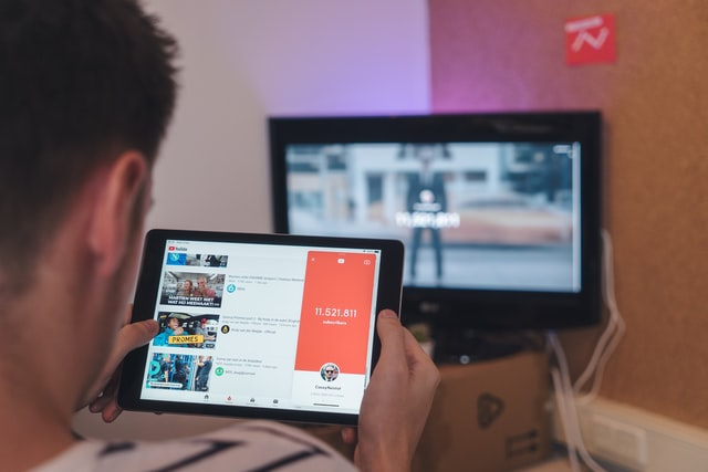 YouTube Channel Dashboards now include real-time subscriber counts