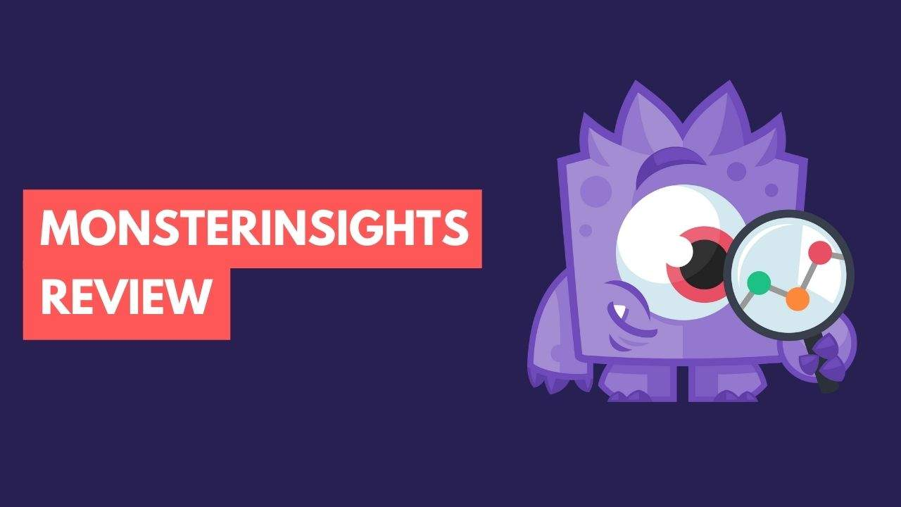 MonsterInsights Review, MonsterInsights Pricing
