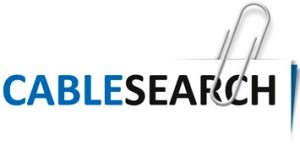 Cablesearch logo