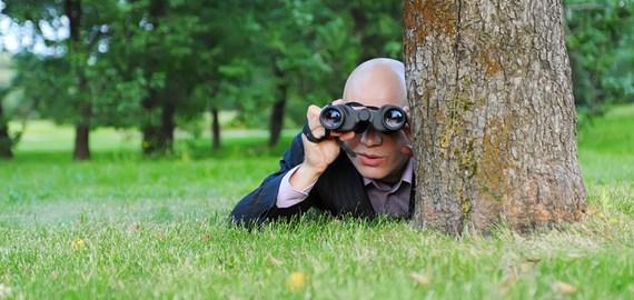 link stalker