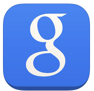 Google iOS Search App