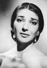 Maria Callas headshot