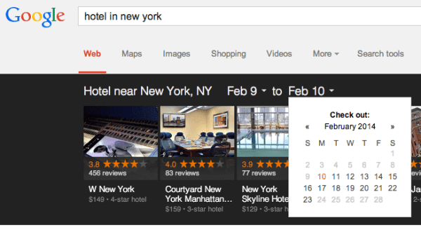 google-carousel-date-selector