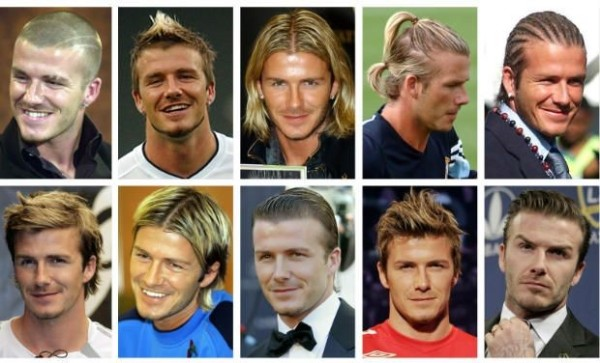 Test new approaches as often as Beckham changes his hair style!