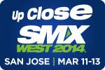 Up Close SMX West 2014