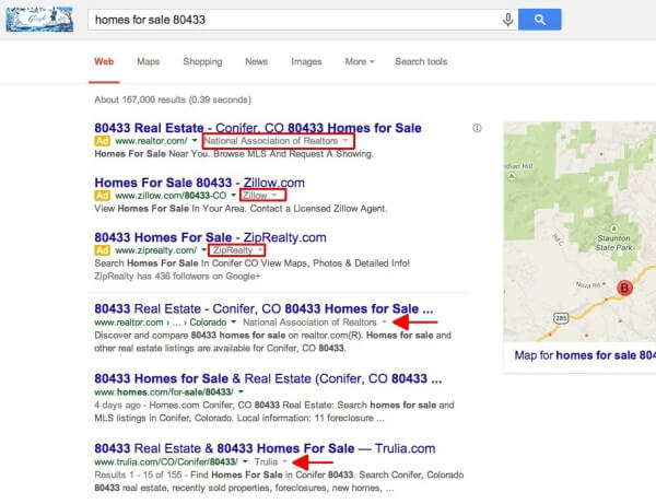 Google Knowledge Graph Popups In Adwords Ads