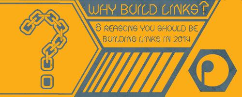 link building 2014