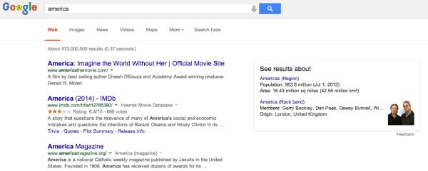 america-movie-google