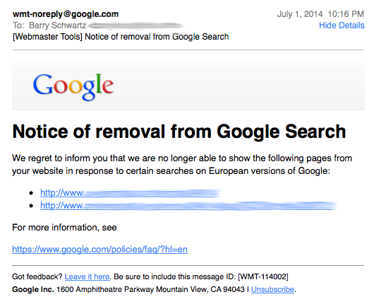 google-notice-of-removal-rtbf-wmt