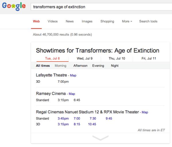 movie-showtimes-google