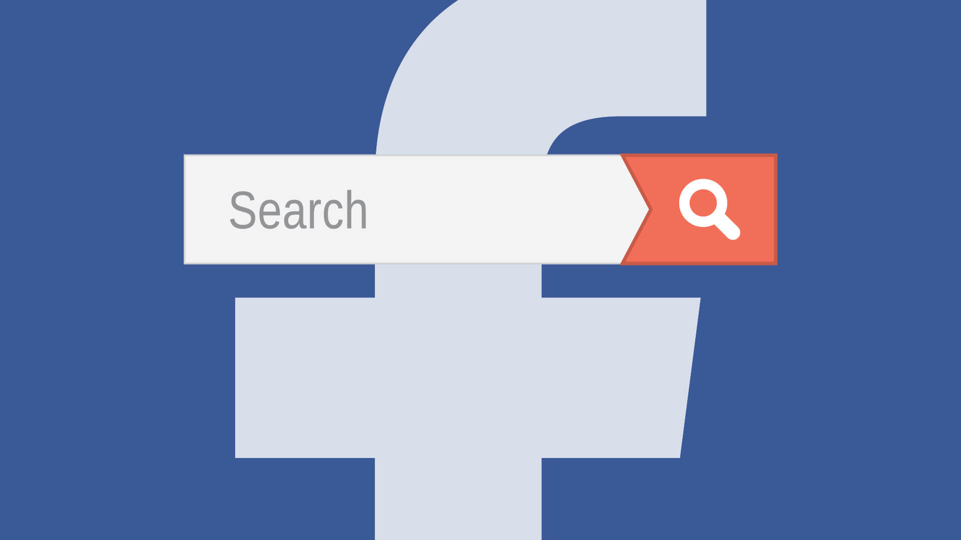 Facebook Tests Searching By Keyword In Mobile Apps