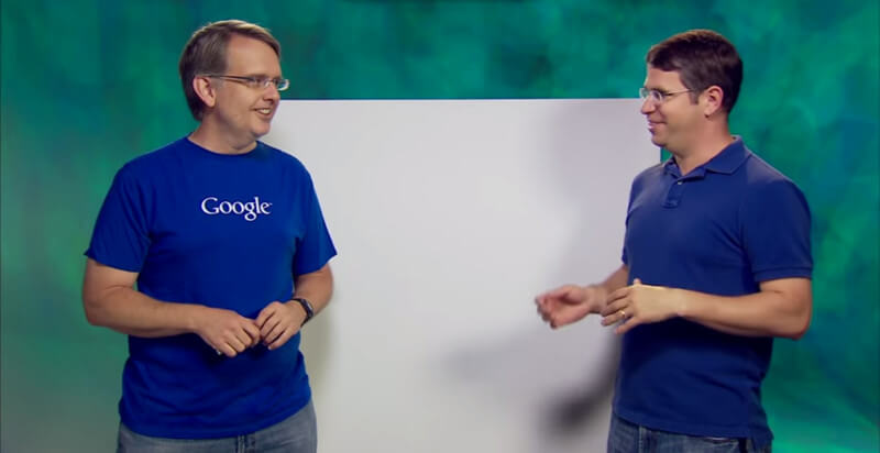 google-matt-cutts-othar-hansson