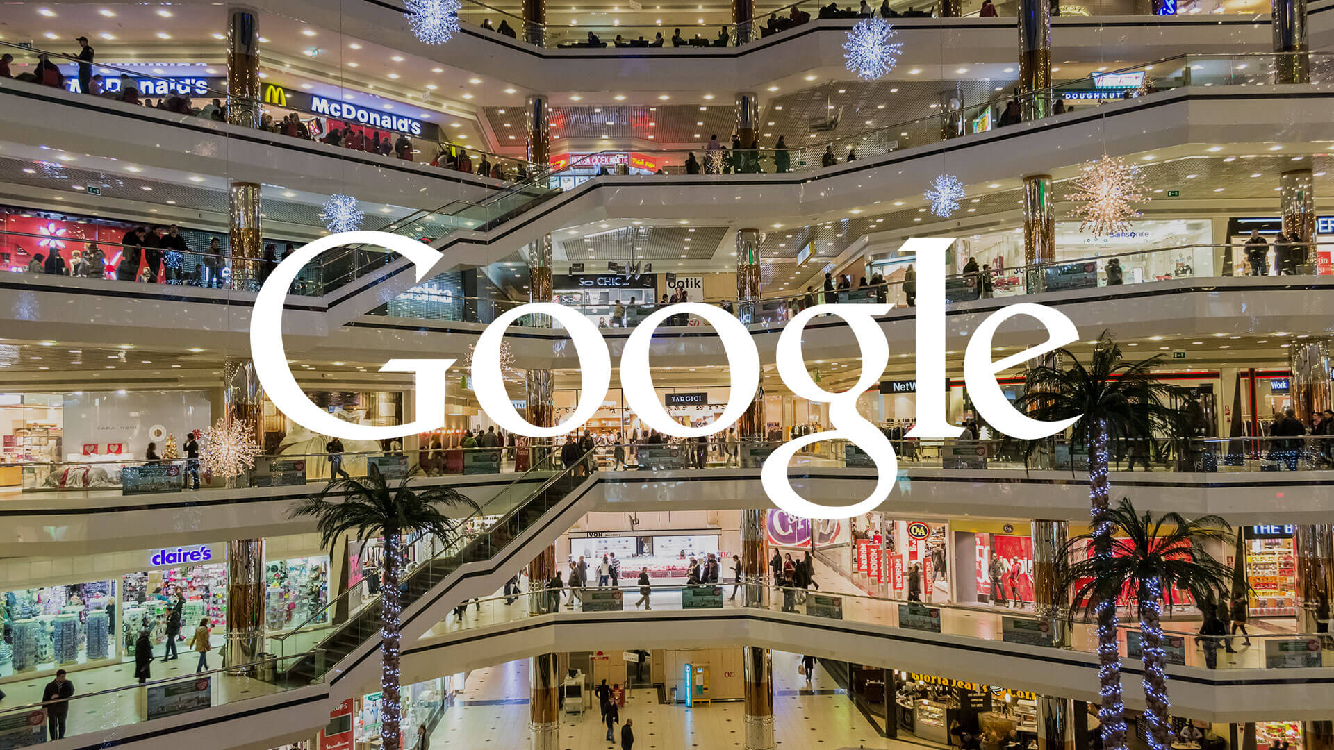 Google Shopping Expanding 360 Degree Product Images