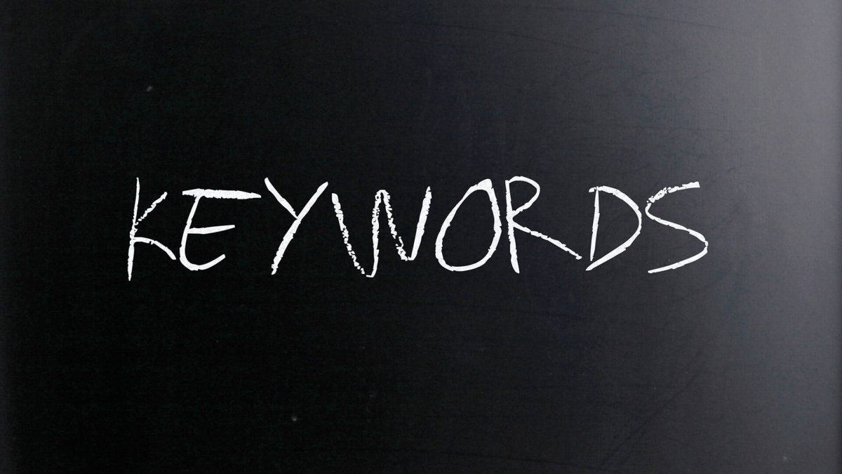 keywords-ss-1920