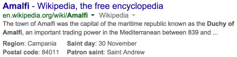 google-amalfi