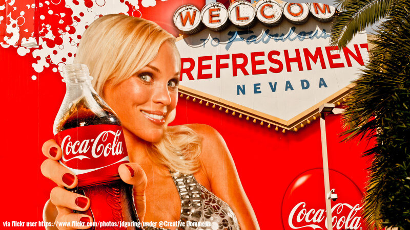 CocaCola speaks about Real Time Marketing at SMX Social Media Conference in Las Vegas