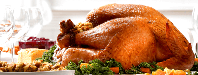 Thanksgiving Recipes Google Search Trends 11-2014