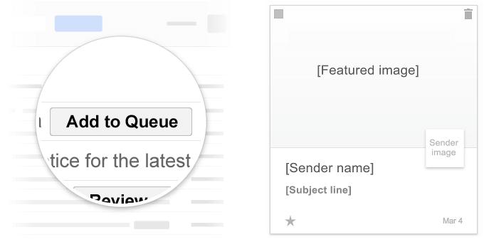 Gmail Markup