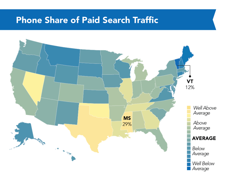 Phone-Share-Map