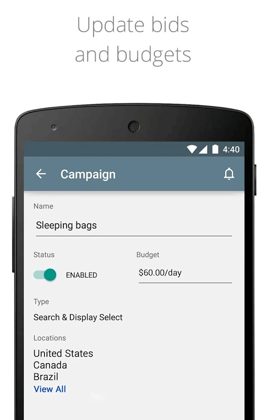 google-adwords-app-bids