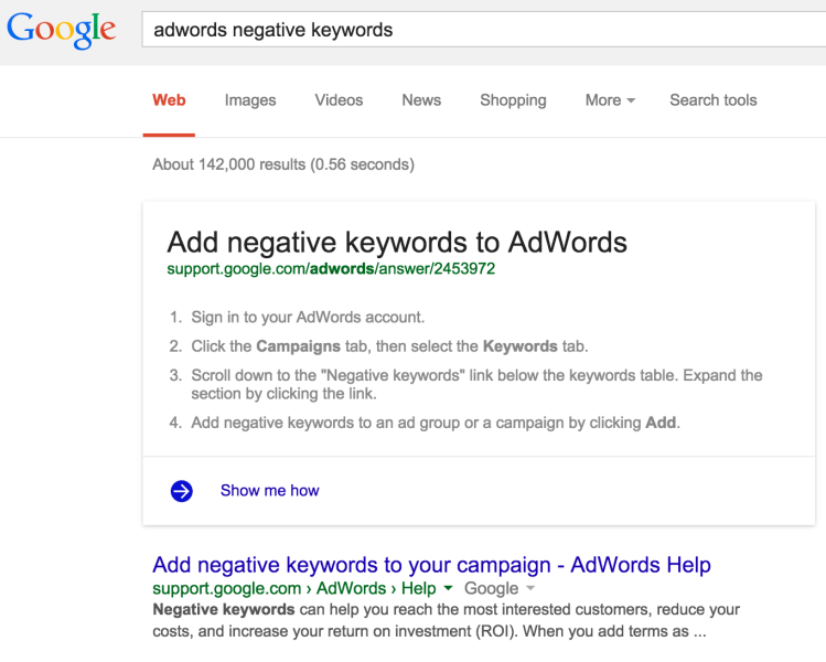 google-answers-links-adwords