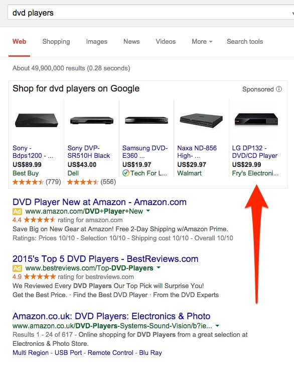 dvd players google uk