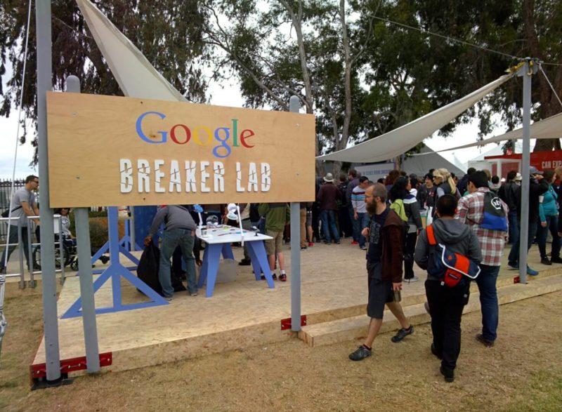 google-breaker-lab