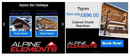 alpine remarketing