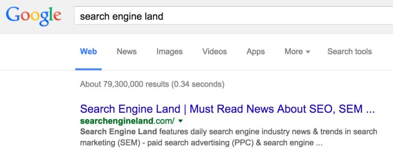 google-blue-navigation-links