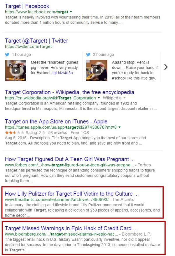 Social Profile SEO: Optimizing For Rankings & Search ...