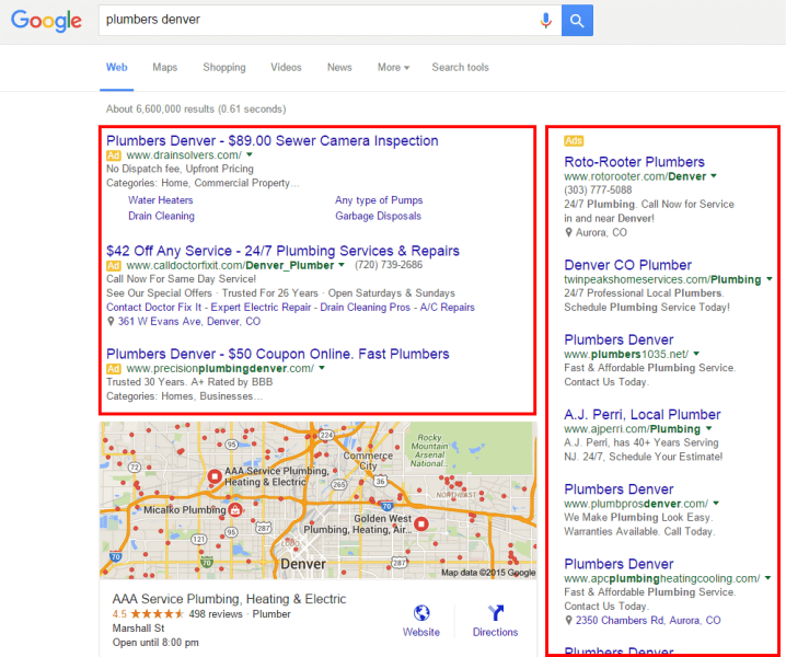 plumbers-denver-google-search
