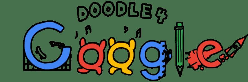 Doodle 4 Google 2015