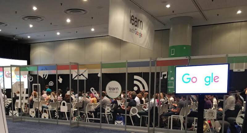 learn with google classroom at smx east 2015