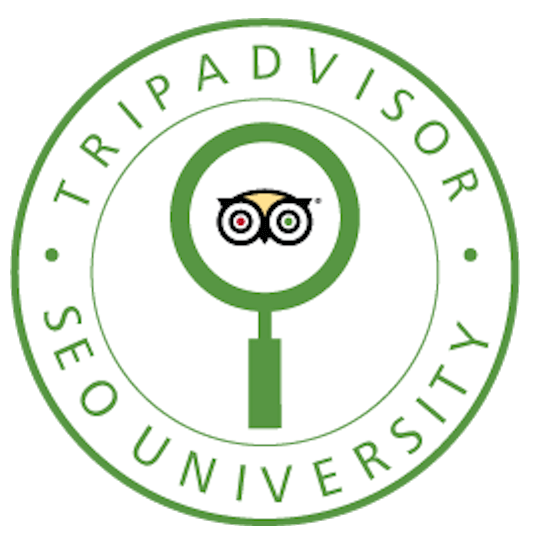 TripAdvisor SEO University