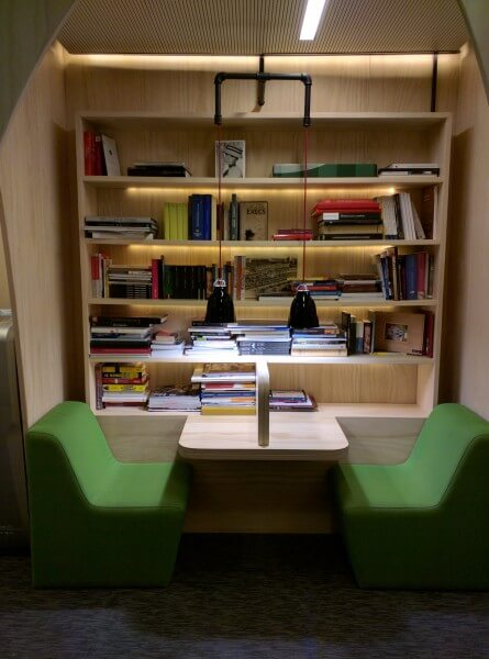 google-Micro Library