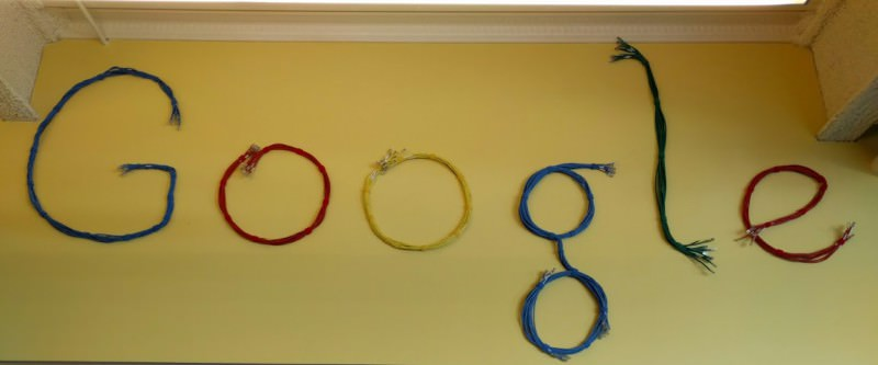 Google Cate 5 logo