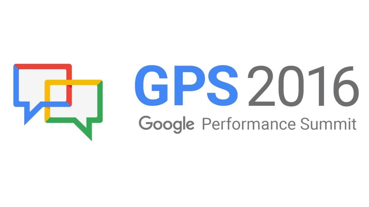 google adwords performance summit logo