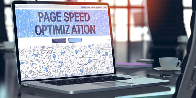 Page speed and PageSpeed optimization