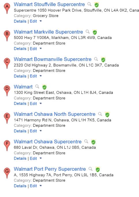 spam2 - Walmart Canada