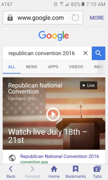 Google mobile search1