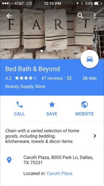 Google Profile Image Fail