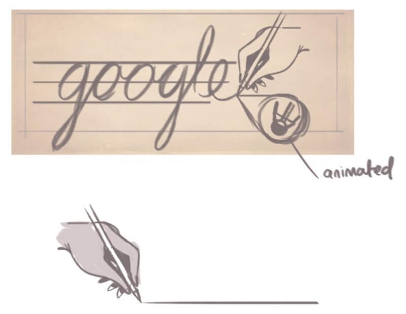 ladislao-jose-biro-doodle-image