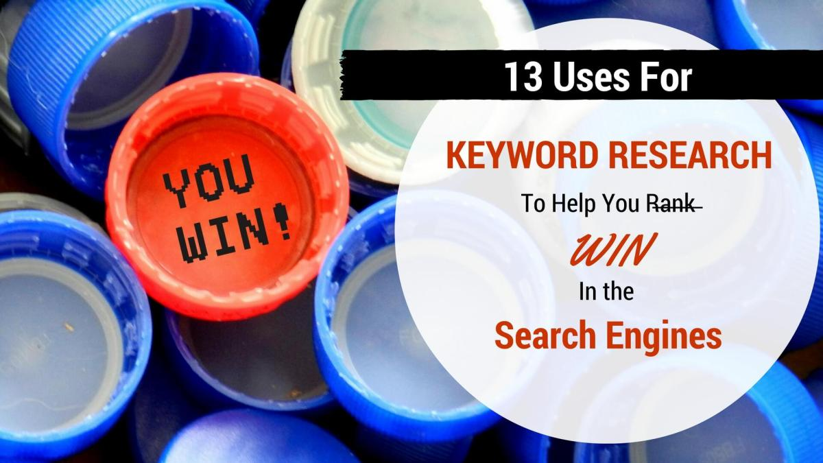 uses for keyword research-SEL (1)