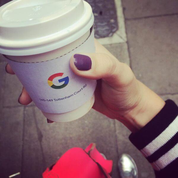 google-coffee-sleeve